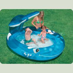 Дитячий басейн Intex 57435