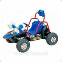 Дитячий электромобіль Багі A 08-4 ,BAMBI