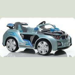 Дитячий електромобіль BMW Festa 815