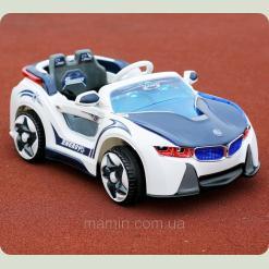 Дитячий електромобіль BMW HL 718 R-4 на р / у, Bambi
