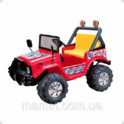 Дитячий електромобіль джип A 15-3