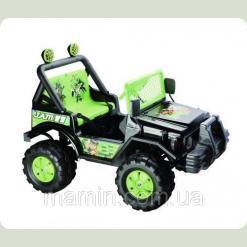 Дитячий електромобіль джип A 15 R-5-2