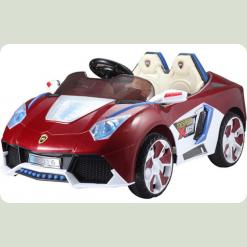 Дитячий Електромобіль Festa Lambo Spirit червоний на радіокеруванні