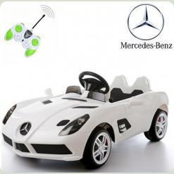 Дитячий Електромобіль Festa Mercedes 851 E1