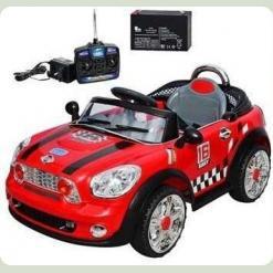 Дитячий електромобіль Fiesta Sport JE 810