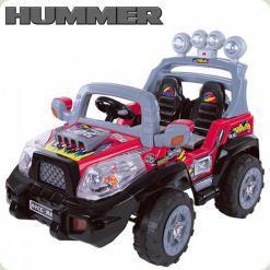 Дитячий Електромобіль Hummer