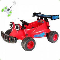 Дитячий Електромобіль Картинг, червоний