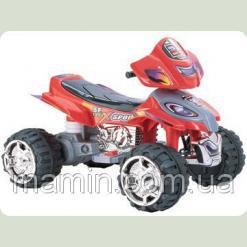 Дитячий електромобіль квадроцикл Bambi ZP 5118-3