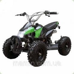 Дитячий електромобіль квадроцикл HB-6 EATV 500 2-5