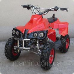 Дитячий електромобіль квадроцикл HB-6 EATV 500 C-3, BAMBI