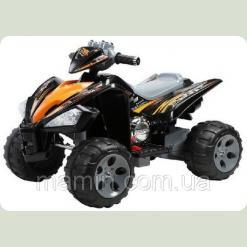 Дитячий електромобіль квадроцикл JA-S 007-7-2, Bambi