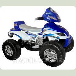 Дитячий електромобіль квадроцикл M 0417 / М 0418, Bambi
