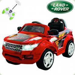 Дитячий електромобіль Land Rover