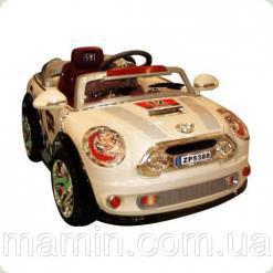 Дитячий електромобіль Mini Cooper ZP 5388 R-13, Bambi на р / у