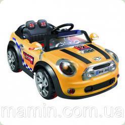 Дитячий електромобіль Mini Cooper ZP 5388 R-6, Bambi на р / у