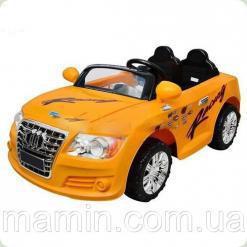 Дитячий електромобіль спортивний Audi ZP 5059 R-6, Bambi на р / у