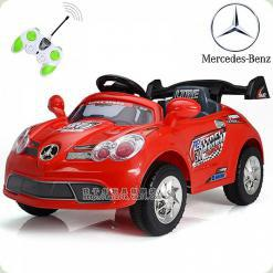 """Дитячий електромобіль X-Rider M8 """"Червоний"""""""