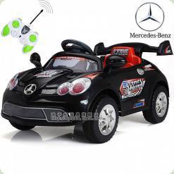 """Дитячий електромобіль X-Rider M8 """"Чорний"""""""