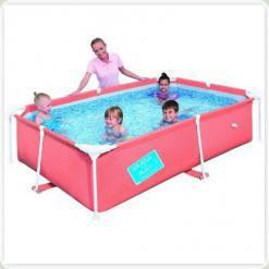 Дитячий каркасний басейн Bestway (56220)