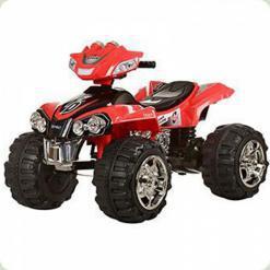 Дитячий Квадроцикл 12V