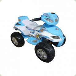 Дитячий квадроцикл M 0417-1-4 BAMBI