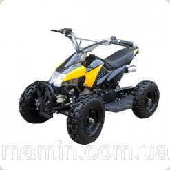 Дитячий квадроцикл PROFI HB-6 EATV 800-2-6