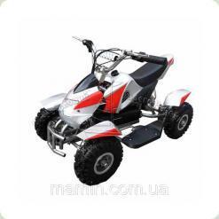 Дитячий квадроцикл PROFI HB-6 EATV 800-3-11