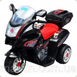 Дитячий мотоцикл BAMBI M 0613 Metr + (Bambi)