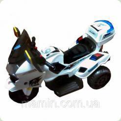 Дитячий мотоцикл M 0600 Bambi (METR +)