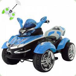 Дитячий мотоцикл М 2222 R-5 Трайк на радіокеруванні