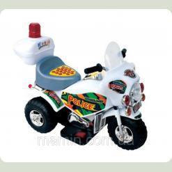 Дитячий мотоцикл ZP 9991-1, BAMBI