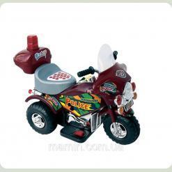 Дитячий мотоцикл ZP 9991-3, BAMBI