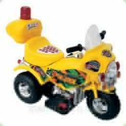 Дитячий мотоцикл ZP 9991-6, BAMBI