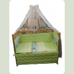 """Дитячий спальний комплект """"Фея"""""""
