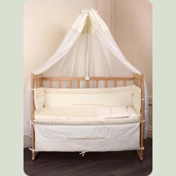 """Дитячий спальний комплект """"Прованс"""""""