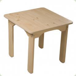 Дитячий стіл Бебі-6