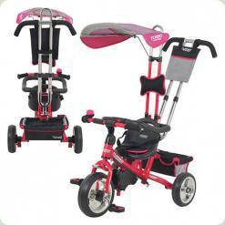 Дитячий велосипед Turbo Trike М 5362-1
