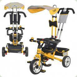 Дитячий велосипед Turbo Trike М 5362-4