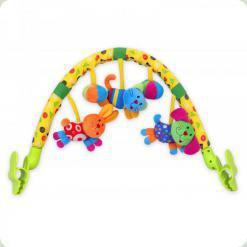 Дуга на коляску Alexis-Babymix TE-8076