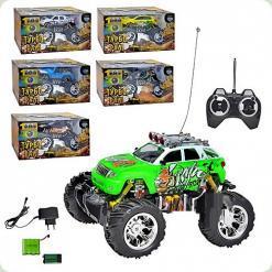 Джип радіокерований Limo Toy M0504 U / R в асортименті