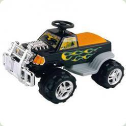 Електромобіль Baby Tilly SC-891 Black