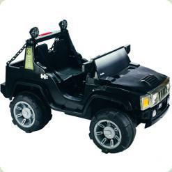 Електромобіль Bambi A26-2 Black