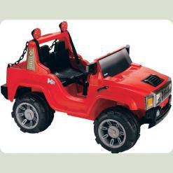 Електромобіль Bambi A26-3 Red