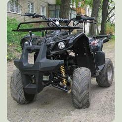 Електромобіль Bambi HB EATV 800 D-2 Чорний