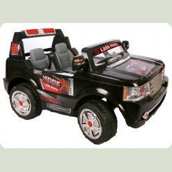 Електромобіль Bambi JJ 205 R-2 (р / у) Black