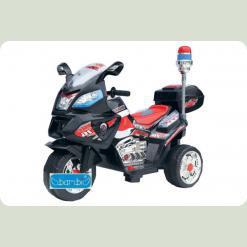 Електромобіль Bambi JT015-2 Чорний