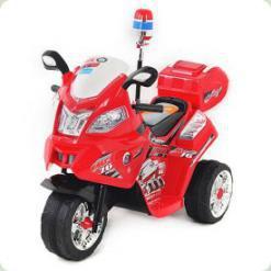 Електромобіль Bambi JT015-3 Червоний