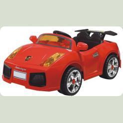 Електромобіль Bambi M0650 (р / у) Red