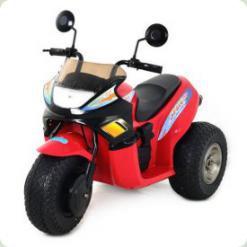 Електромобіль Bambi M1715-3 Червоний