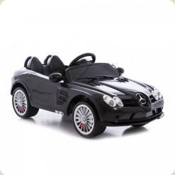 Електромобіль Bambi SLR-722SR (р / у) Black